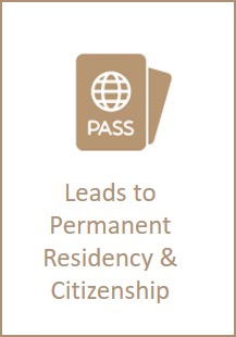 Malta residence programme - advantage to get citizenship