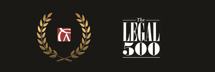 Legal500 Malta Law Firm Rankings
