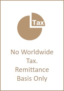 Malta residency programme - advantage of tax system