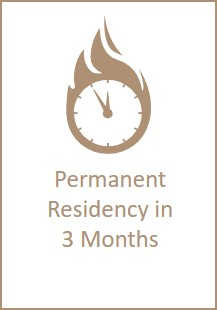 Malta residence programme - benefits just in 3 months