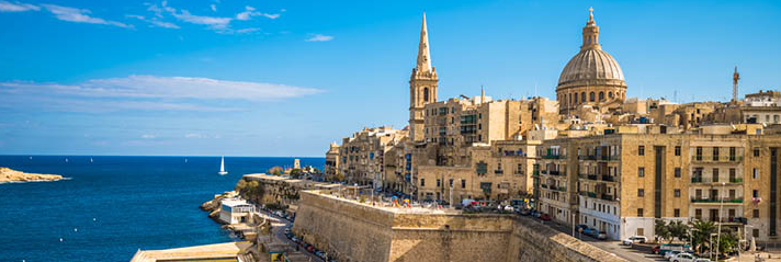 Malta as an International Base for South Africans