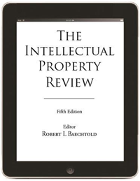 The Intellectual Property Review
