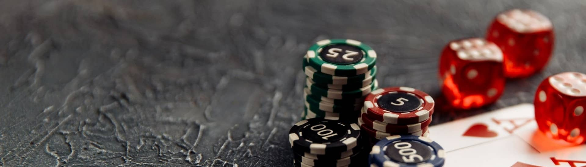 Online gambling solutions