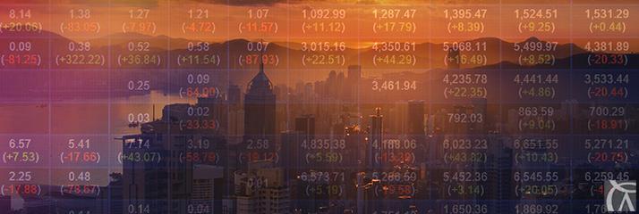 crypto capital market